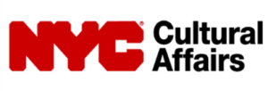 NYC Cultural Affairs Logo